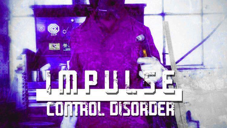Impulse Control Disorder – Nothing Rattles, Nothing Shines (single)
