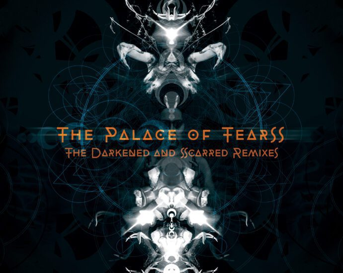 The Palace Of Tears – The Darkened And Scarred Remixes