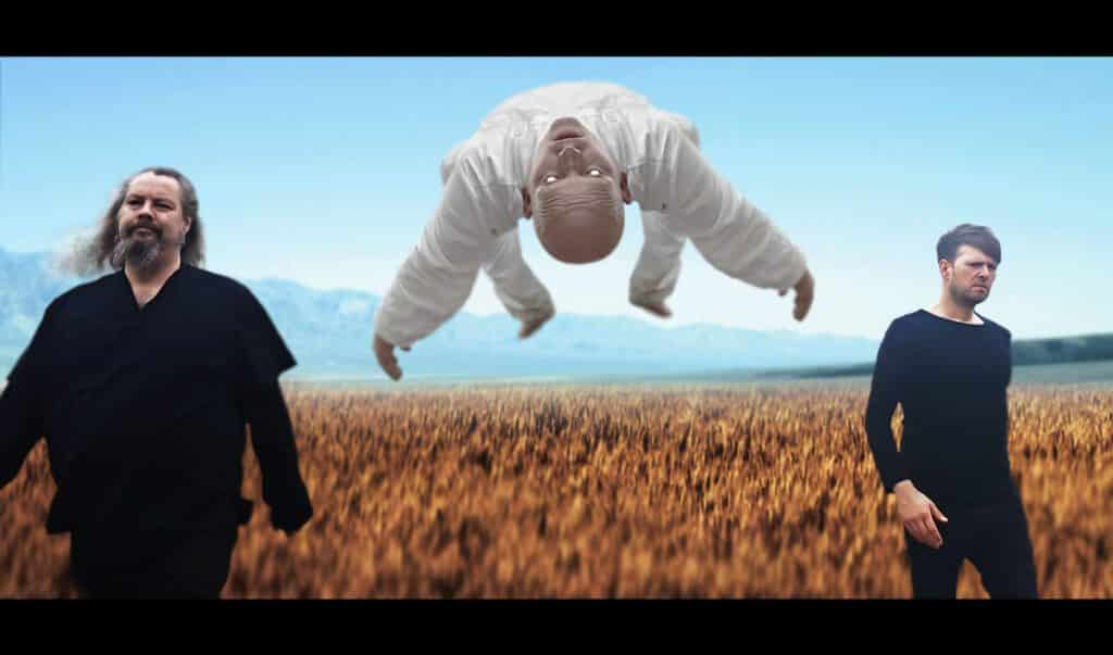 THE JOKE JAY – New Single & Album