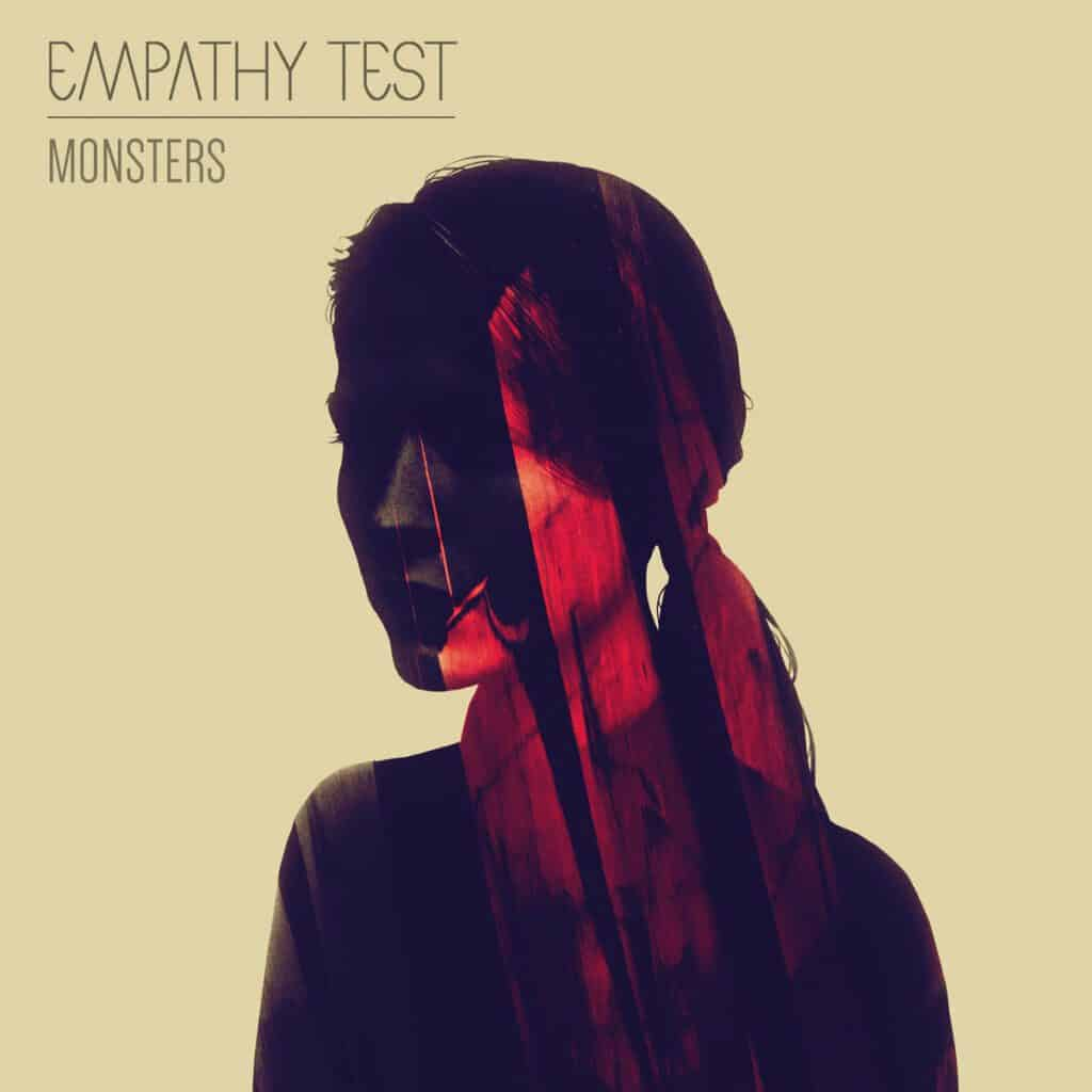 EMPATHY TEST  – MONSTERS